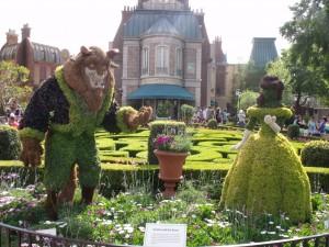 Disney week August 14 -August 20